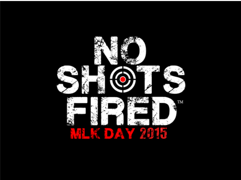 No Shots Fired Event